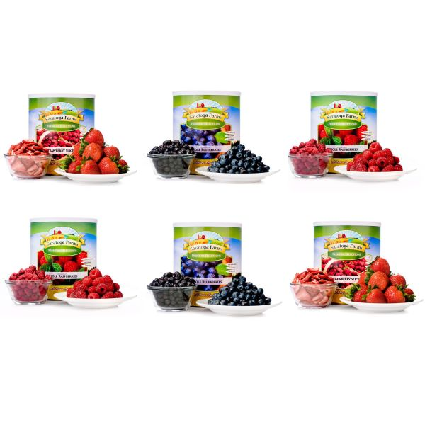 Berries ReadyPack