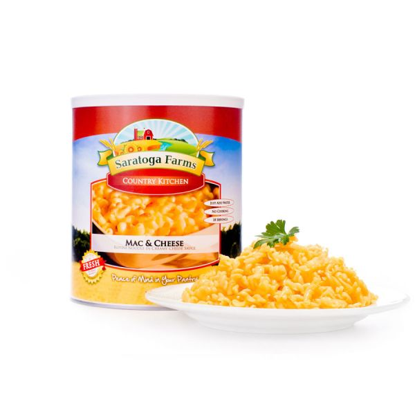 2 PACK - Saratoga Farms Mac and Cheese